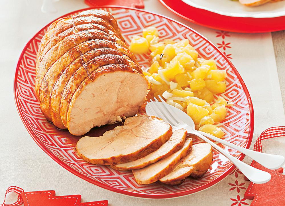 Мясо на праздничный стол: 4 рецепта, которые удивят