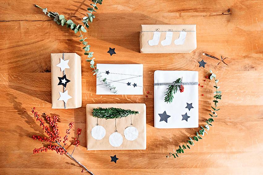 Идеальные подарки близким наРождество
