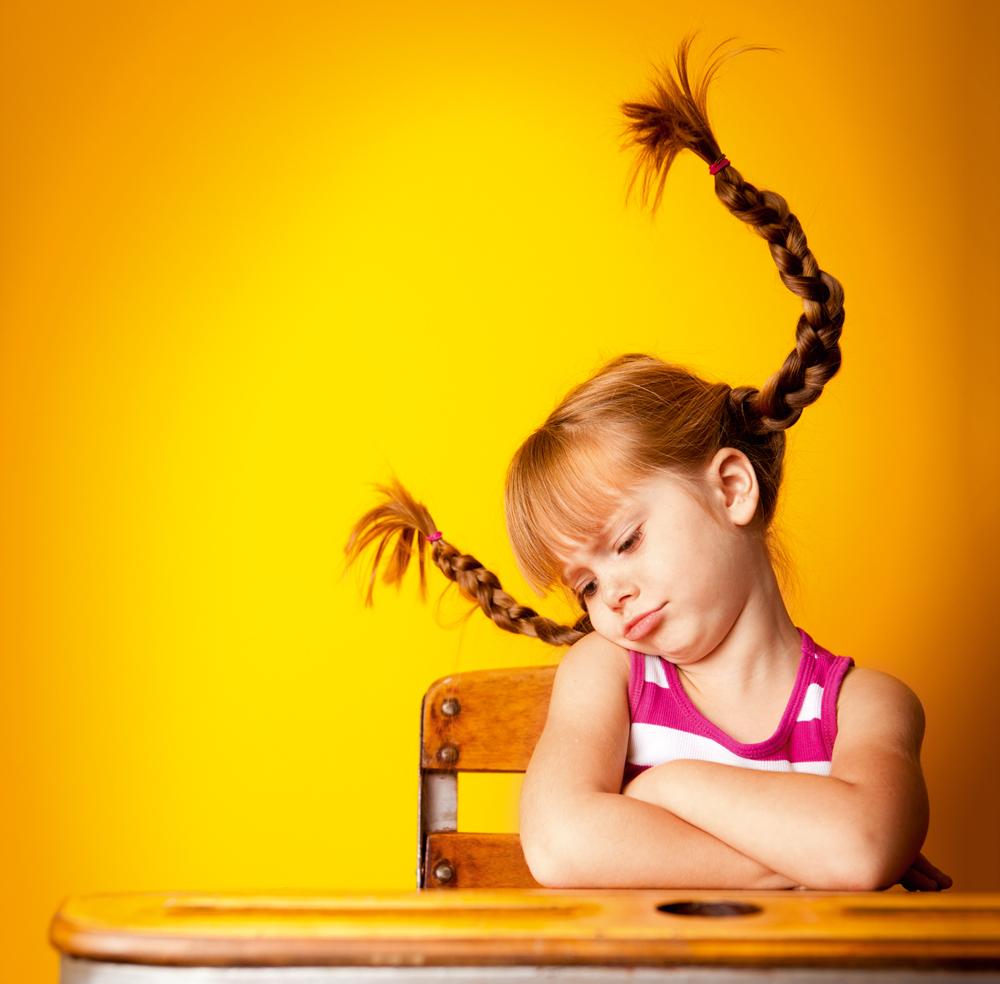 О чем расскажут детские жесты: 6 поводов для беспокойства