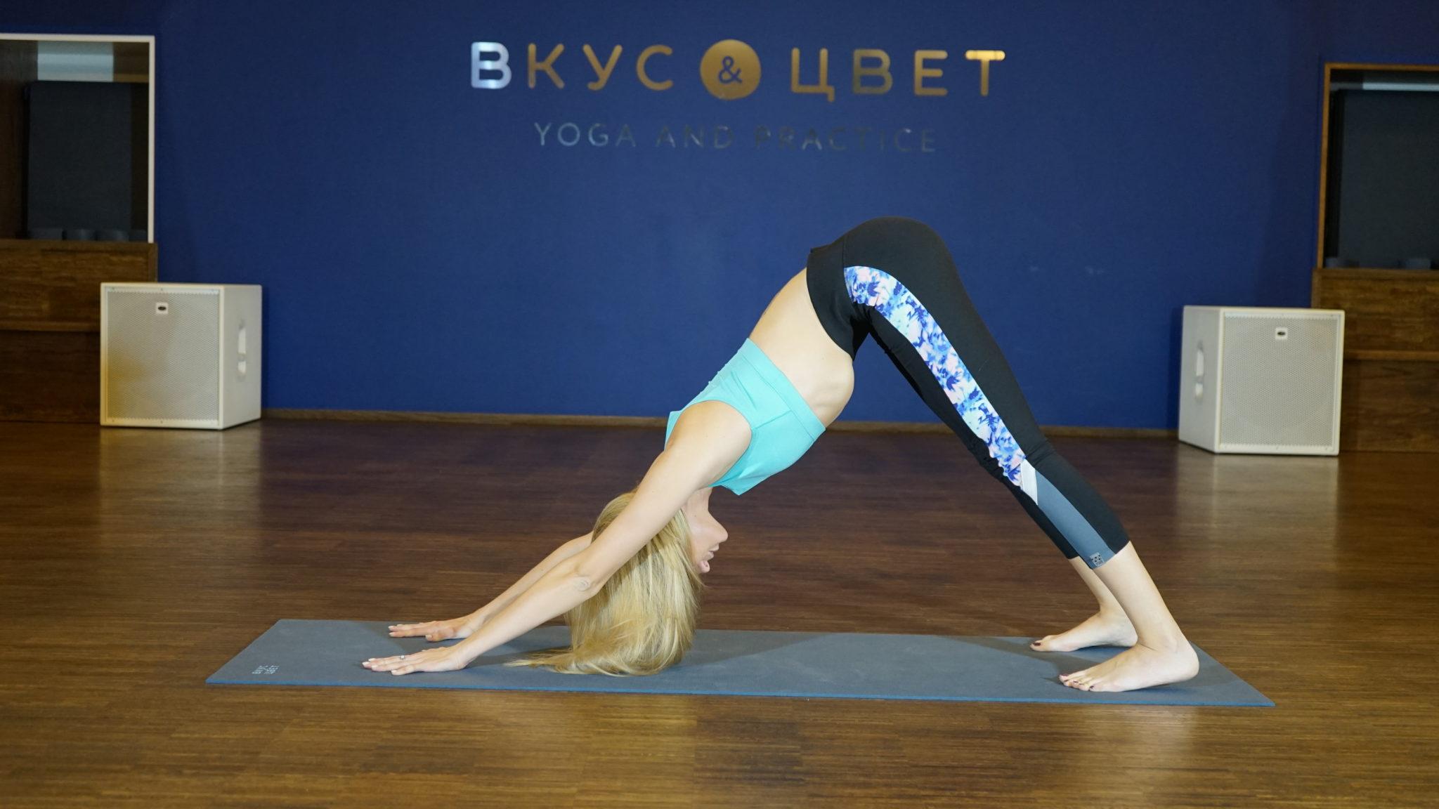 Боли в спине: 5 упражнений из йоги, которые помогут