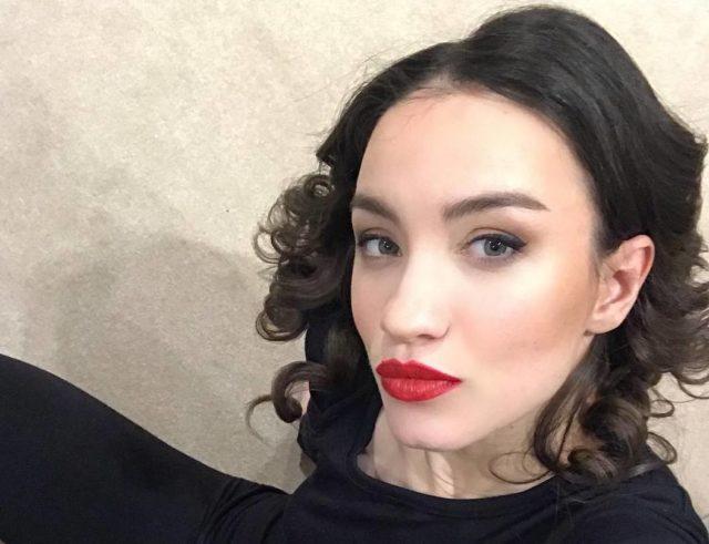 Виктория Дайнеко рассказала о своем неудавшемся замужестве
