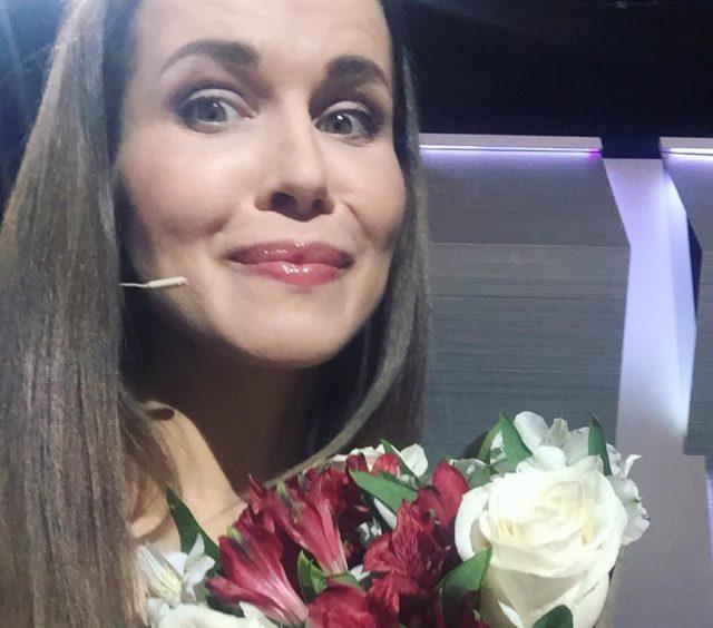 Наталия Лесниковская поделилась лайфхаками, как стать увереннее в себе