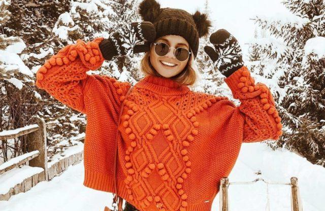 Как выбрать модный свитер: состав и самые актуальные модели