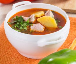 Скорая помощь при похмелье: 5 супов, которые спасут