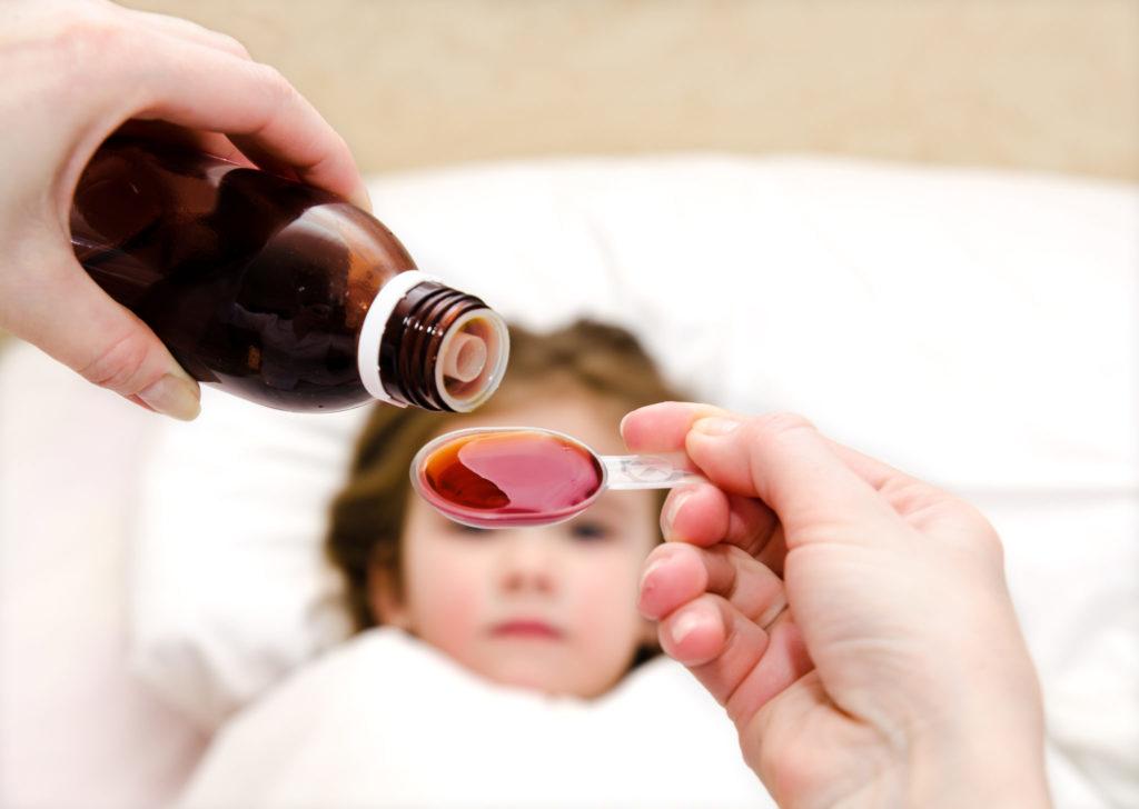 Детская аптечка: список средств, без которых не обойтись