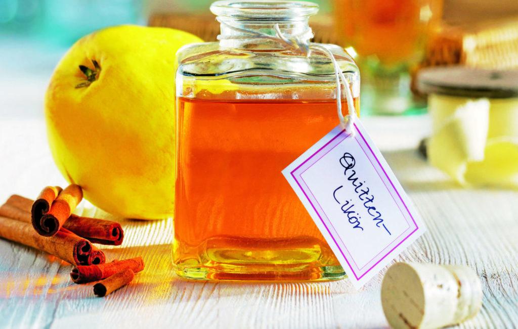 Айва: полезные свойства и рецепты из «золотого яблока»