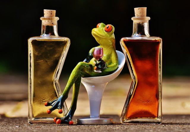 Алко-шарм: почему из-за алкоголя создается иллюзия бурной личной жизни?