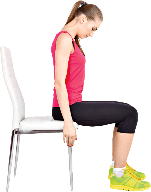 10 эффективных способов сбросить напряжение