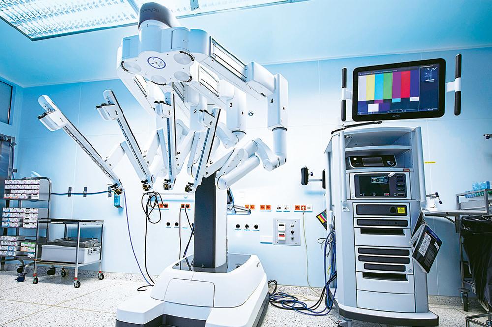 Медицина на грани фантастики: опухоль научатся диагностировать задолго до ее возникновения