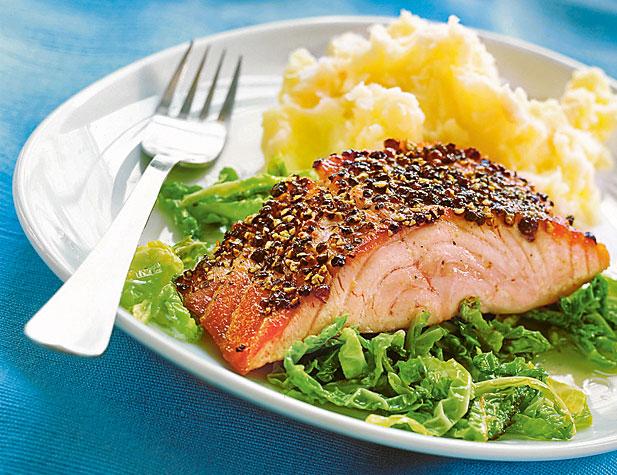 Шведская диета: как похудеть, не голодая?