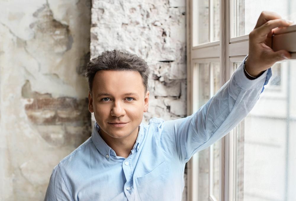 Александр Олешко: «Гусман сказал обо мне: «Это наш престарелый мальчик»