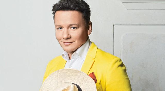Александр Олешко: «Гусман сказал обо мне: «Это наш престарелый мальчик».