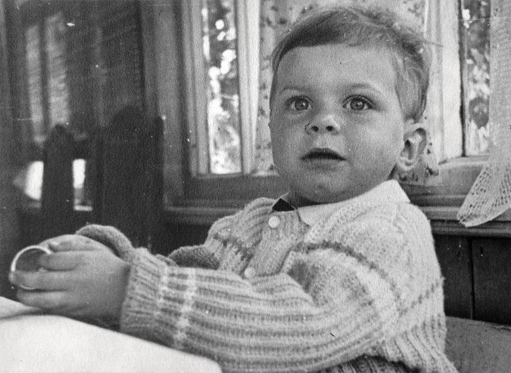 Алексей Кортнев: «Быть влюбчивым после 50-ти — это ненормально»