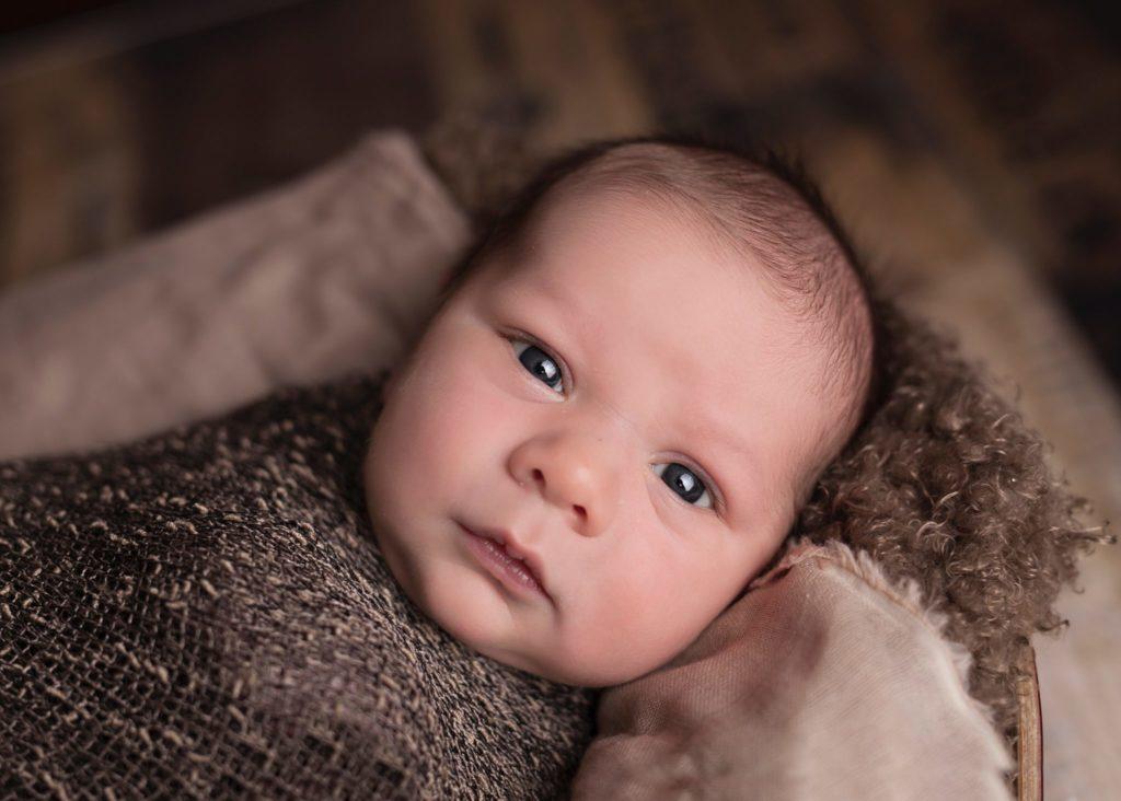 Когда нужна помощь? 10 тревожных симптомов у младенцев
