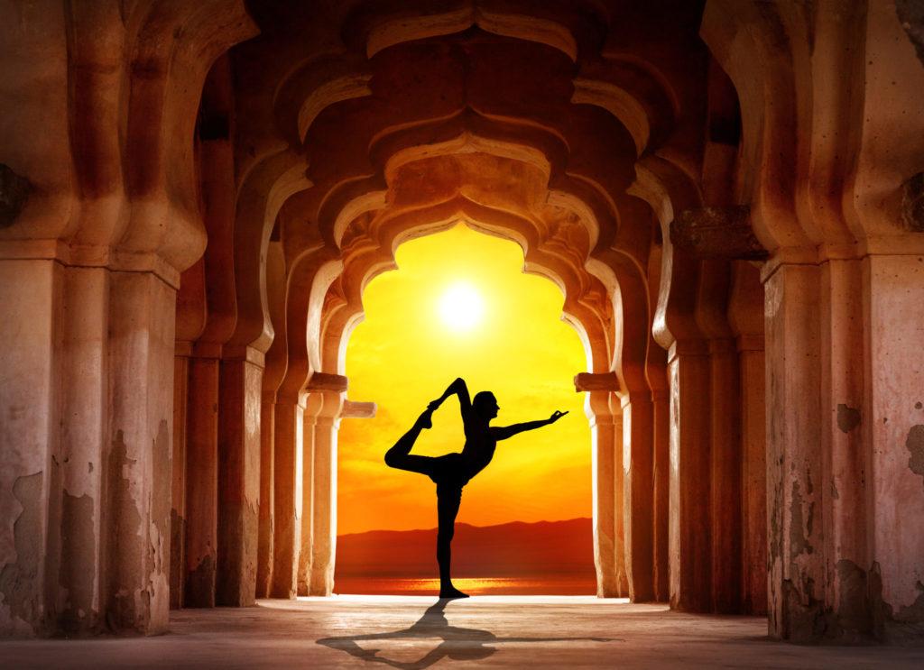 Берем пример! 8 секретов красоты индианок