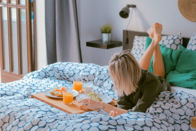 Как сделать спальню своей мечты? 16 подсказок