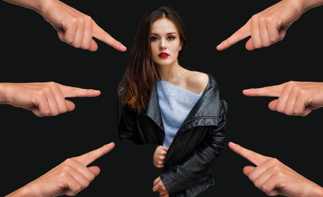 4 способа скрыть свои комплексы от мужчины