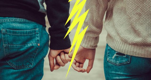 8 вещей, которые нельзя терпеть в отношениях