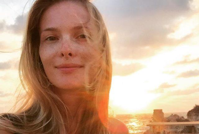 Идеальная фигура: Светлана Иванова показала, как выглядит после вторых родов