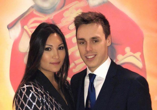 Сын принцессы Монако женится на азиатке