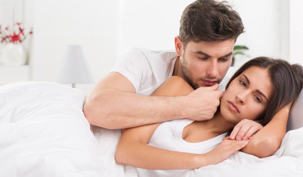 В 30-40% случаев бездетность пары связана с женским бесплодием