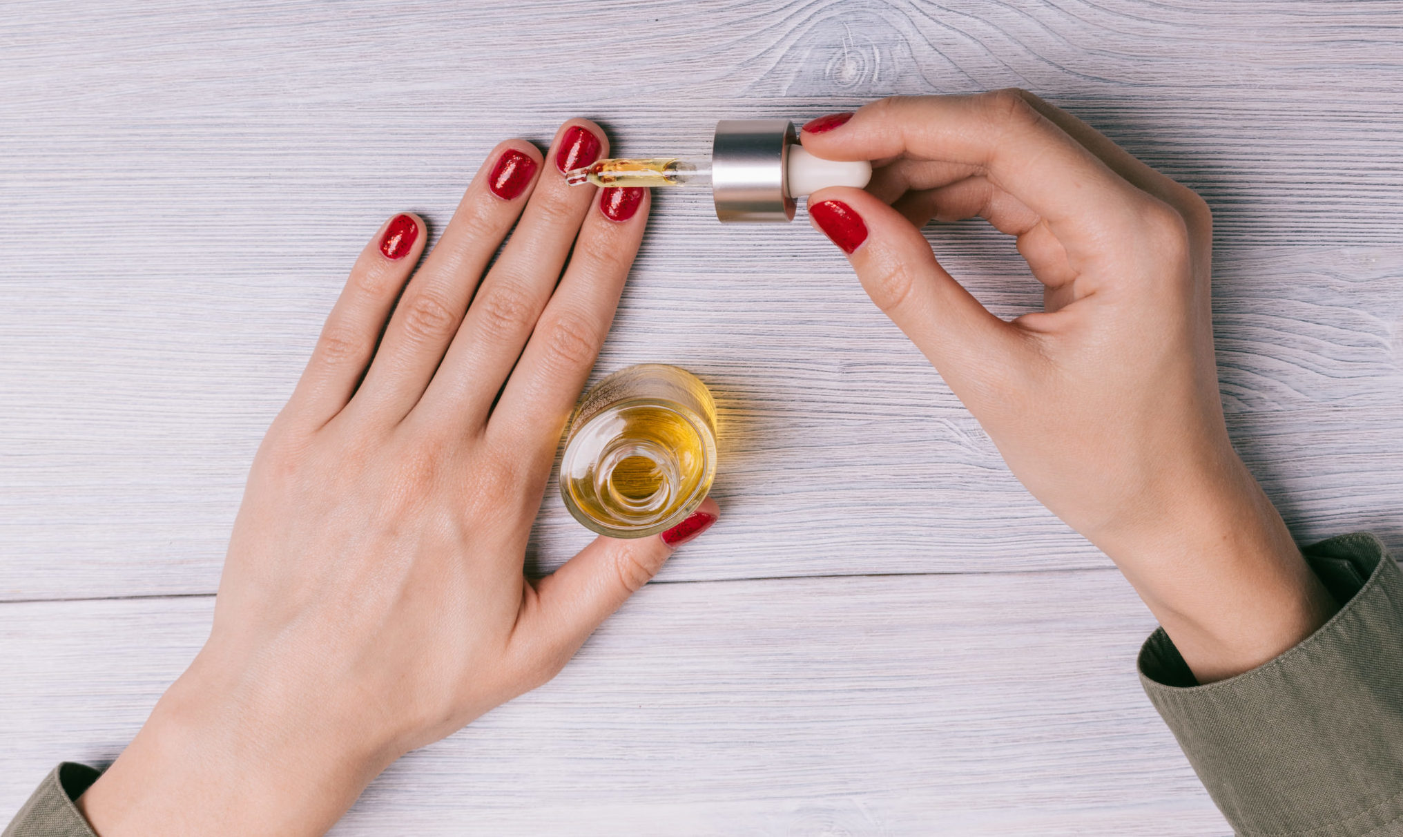Масла для ногтей фото