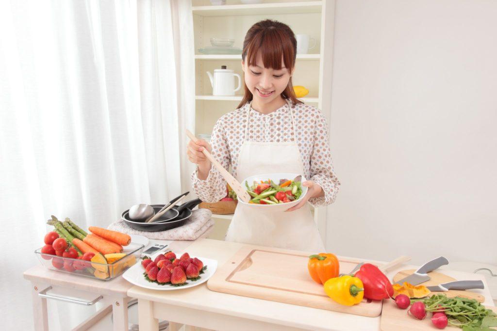 Корейская диета. Похудение за две недели на 8 кг