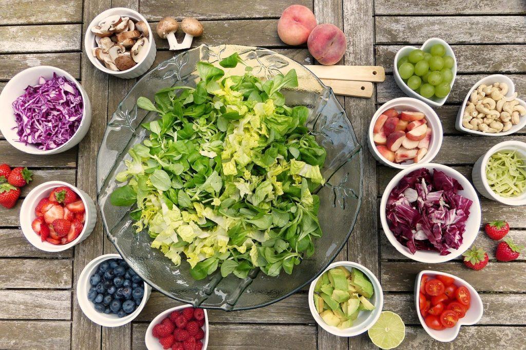 Разрешенные продукты в энерджи диет