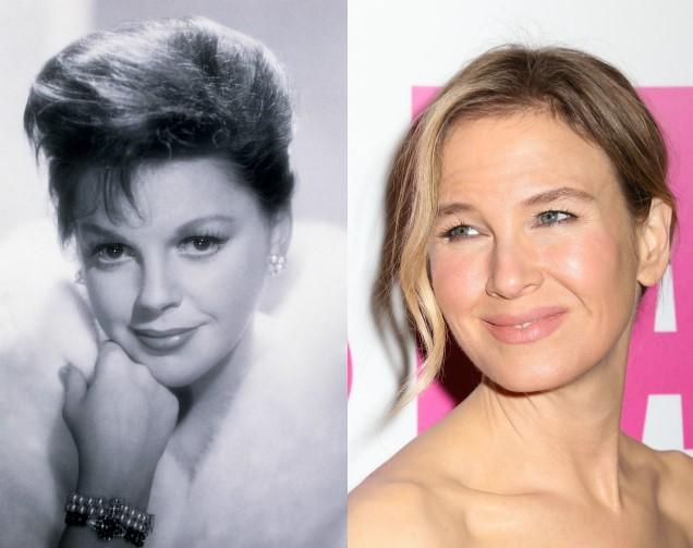 8 актрис прошлого и их современные «копии»
