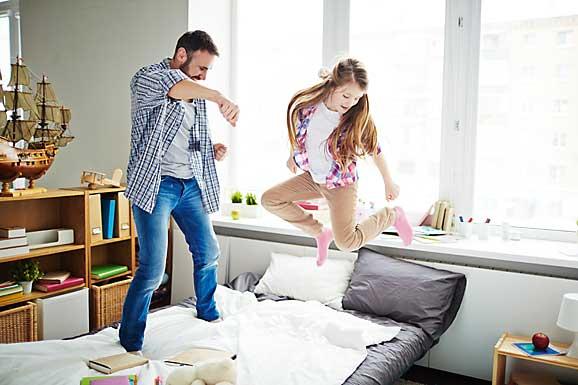 Если дочь больше любит отца: как перестать ревновать