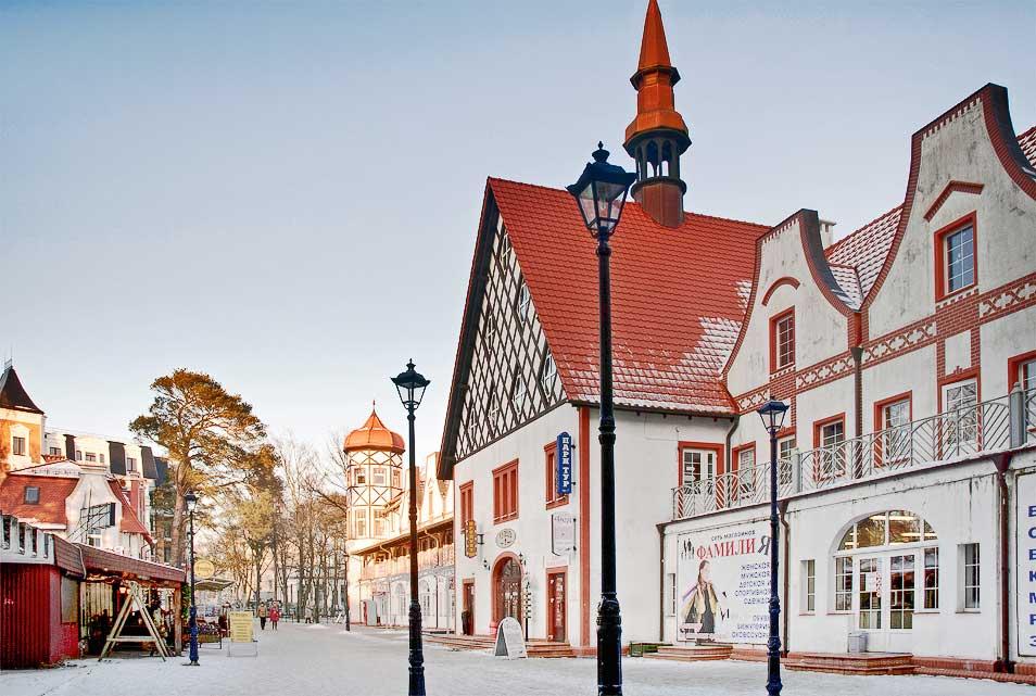 Лечебные курорты в России: 7 бюджетных маршрутов