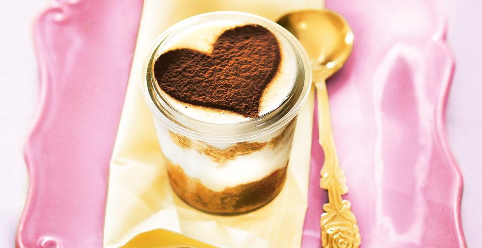 Праздничное меню на День влюбленных: 4 вкусных рецепта