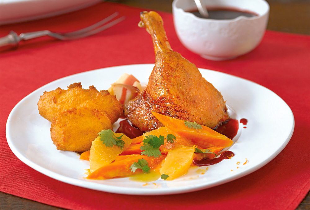 Куриные ножки с медом  пошаговый рецепт с фото на Поварру
