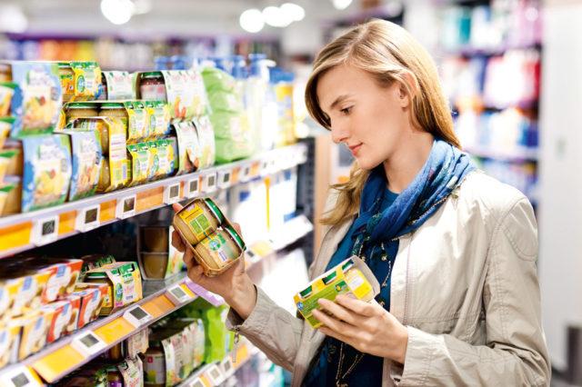11 секретов продуктовой корзины: как правильно читать этикетки