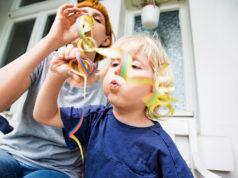 Игры для развития речи детей