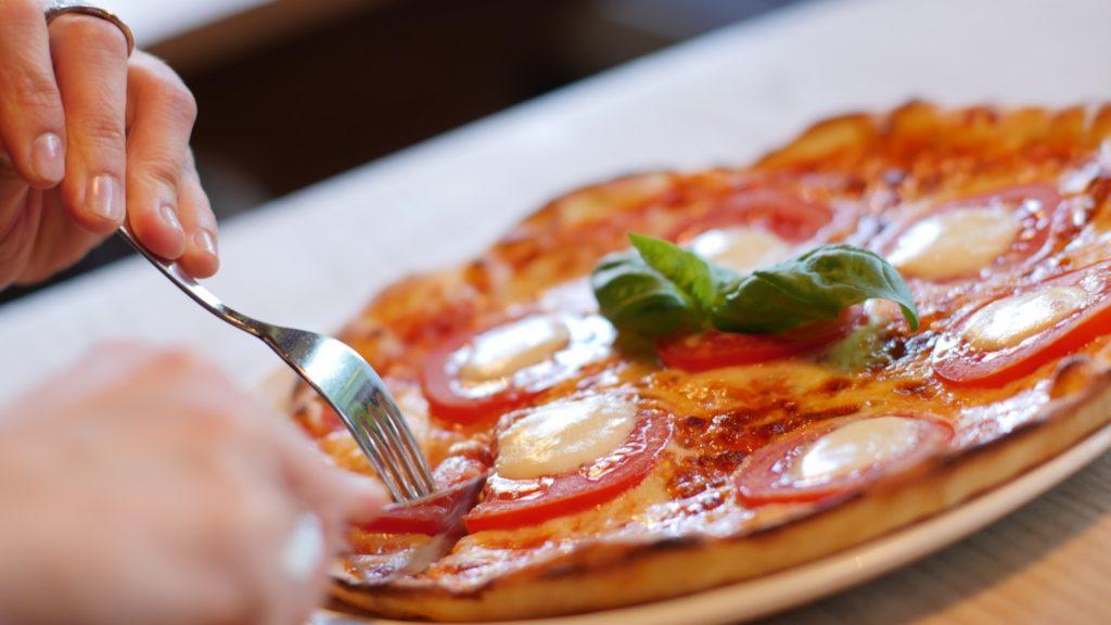 Белковая турбодиета: как есть пиццу ихудеть? Меню ирецепты