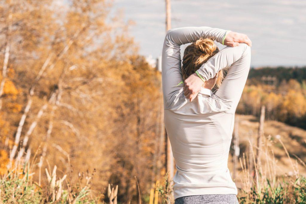 6  дыхательных упражнений, которые помогут при борьбе с простудой
