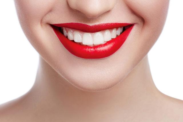 Вся правда об отбеливании зубов