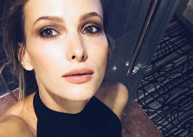 Светлана Иванова родила второго ребенка