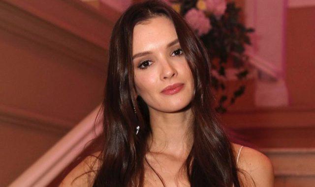 Паулина Андреева трогательно обратилась к Федору Бондарчуку в соцсетях