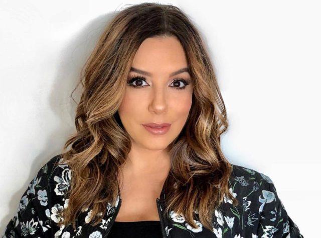 43-летняя Ева Лонгория рассказала, почему затянула с беременностью