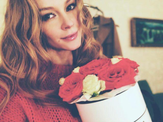 Светлана Ходченкова снова выходит замуж
