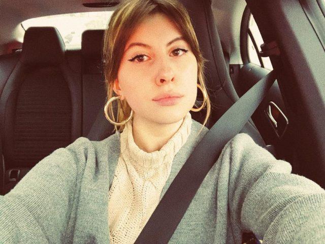 Дочь Валерия Меладзе впервые показала, как выглядела до похудения