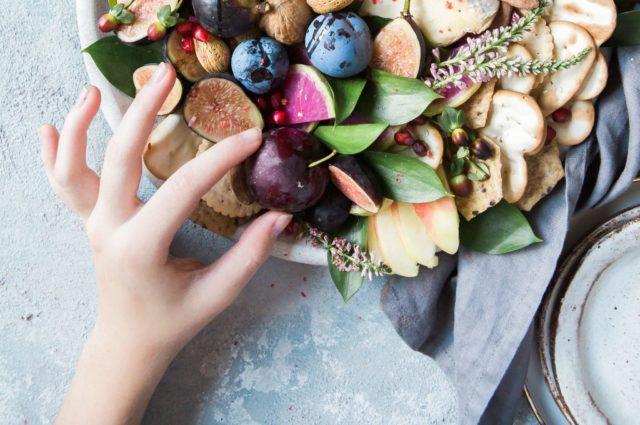 5 самых важных витаминов для женщин