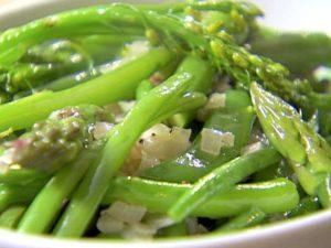 Зеленые овощи— 50 ккал