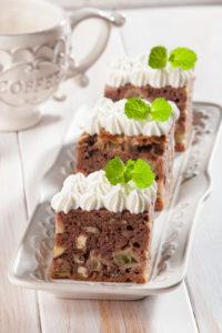 5 тортов, которые ты точно сможешь приготовить