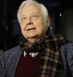 Печальная новость: умер Олег Табаков