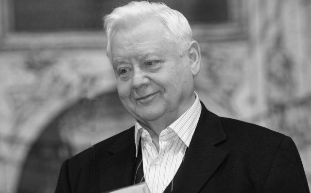 Вспоминая Олега Табакова: он был бесконечно влюблен в жизнь