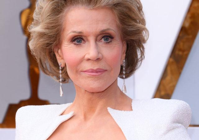 7 секретов красоты 80-летней Джейн Фонды