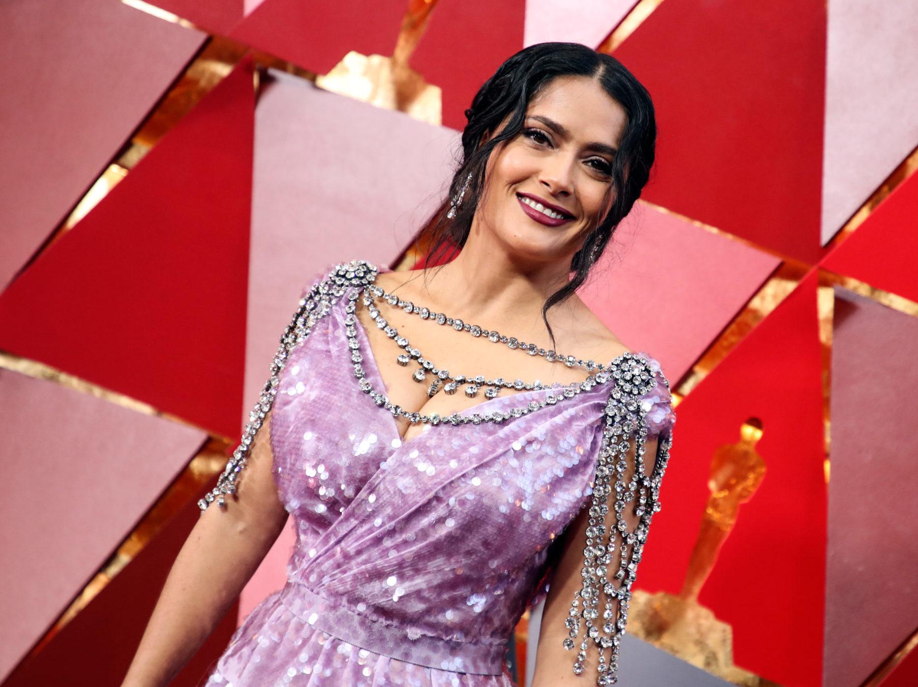 8 идеальных платьев «Оскара» для любого типа фигуры